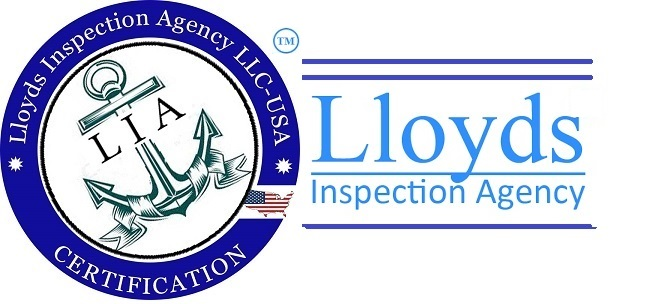 Lloyds Certification AMERICA – TRAINING & CERTIFICATION